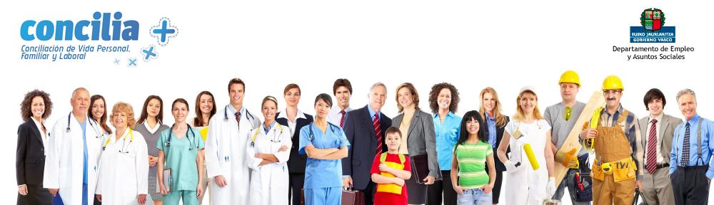 Concilia+ Blog sobre conciliación de la vida personal, familiar y laboral